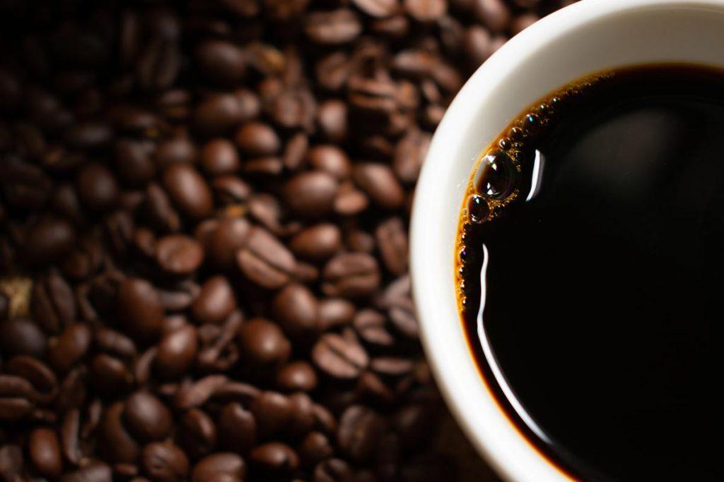 caféine brûle graisse