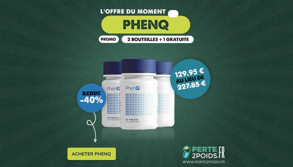 offre PhenQ