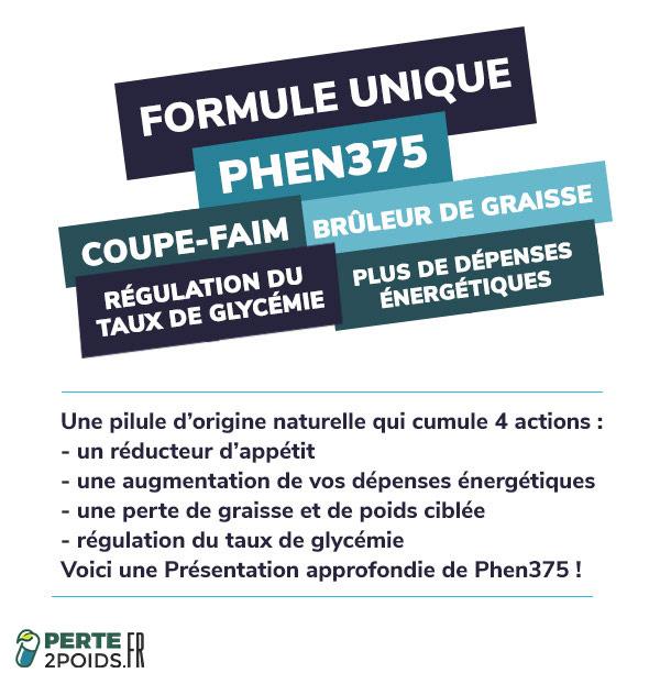 phen375 formule