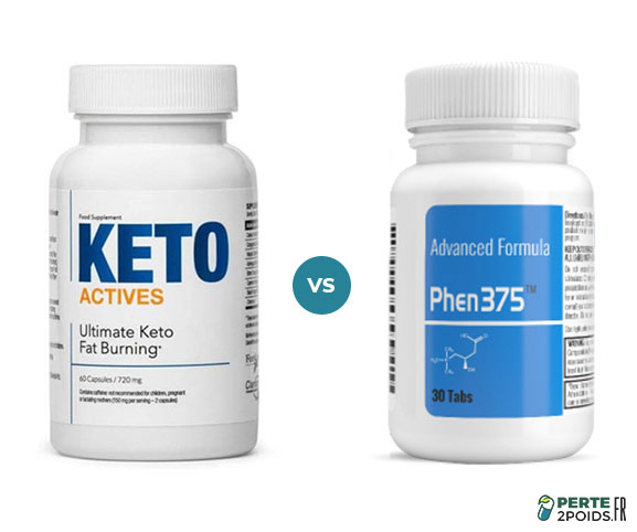 phen375 vs keto actives